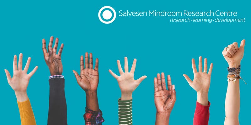 Salvesen Midroom Logo