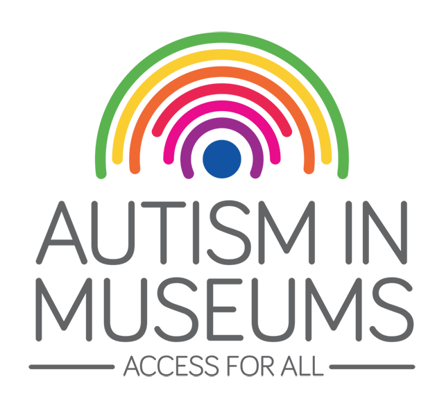 Autism in Museums Logo