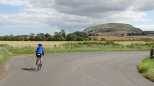 Cycling in Midlothian