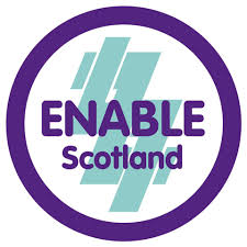 Enable Scotland Logo