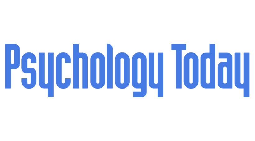 Psychology Today Logo