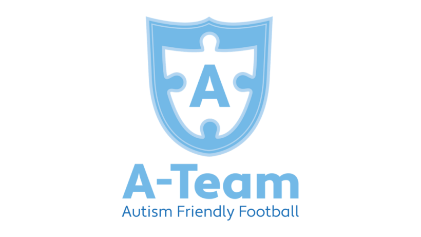 Autism Friendly Football Logo