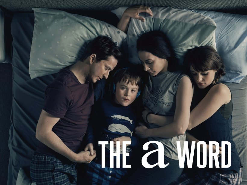 The a word logo