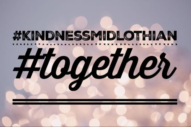 Kindness Midlothian Text