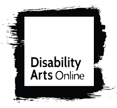 Disability Arts Online Logo