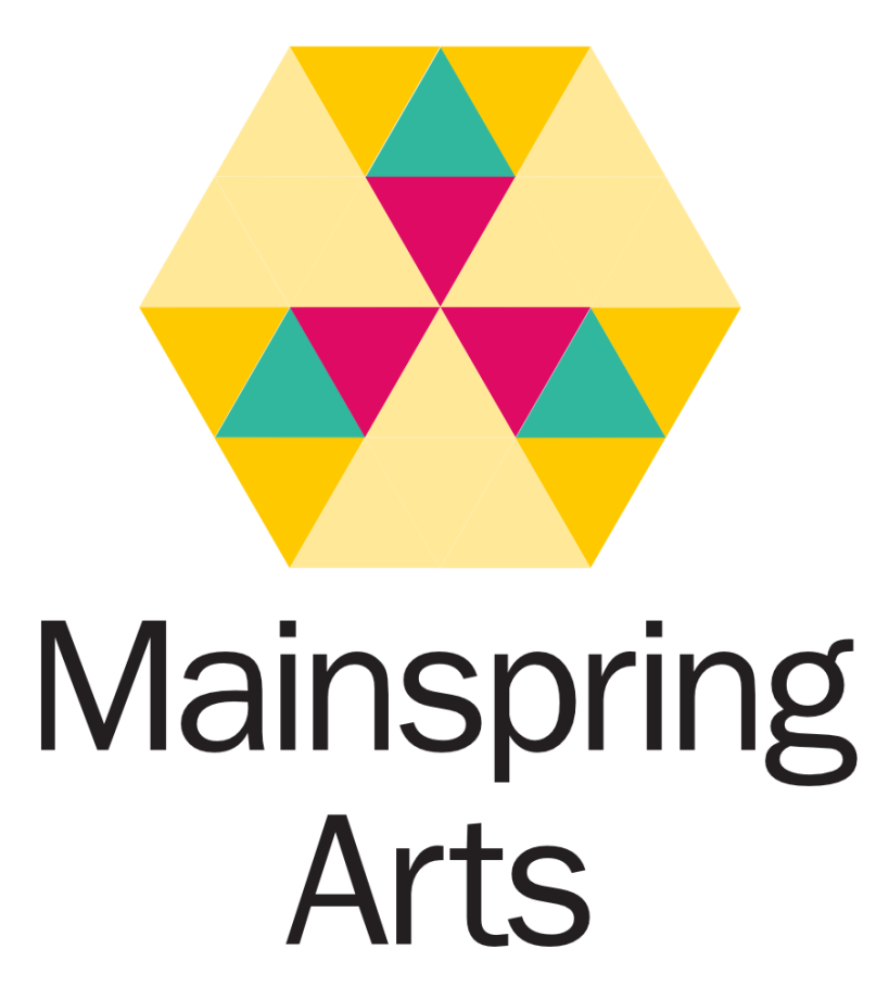 Mainspring Arts Logo