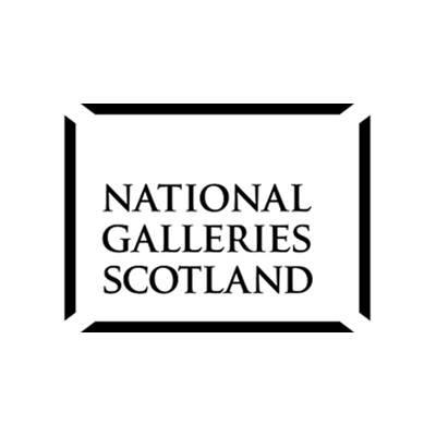National Galleries Scotland Logo