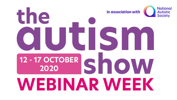 The Autism Show Webinar Week Logo