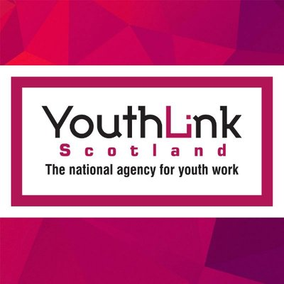 Youth Link Scotland Logo