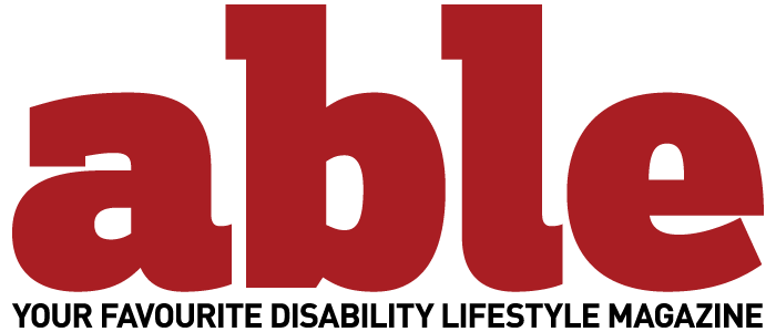 Able Magazine Logo